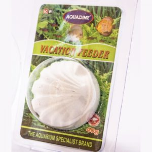 AQUADINE VACATION FEEDER 40GM