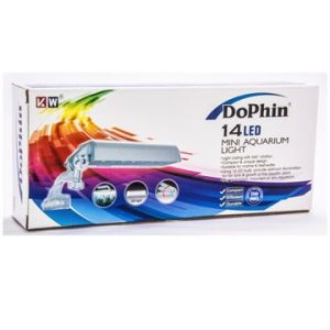 Dolphin 14 LED MNI LIGHT