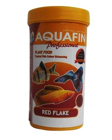 AQUAFIN RED FLAKE