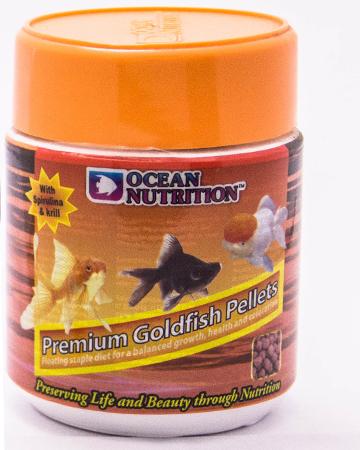 OCEAN NUTRITION PREMIUM GOLD FISH