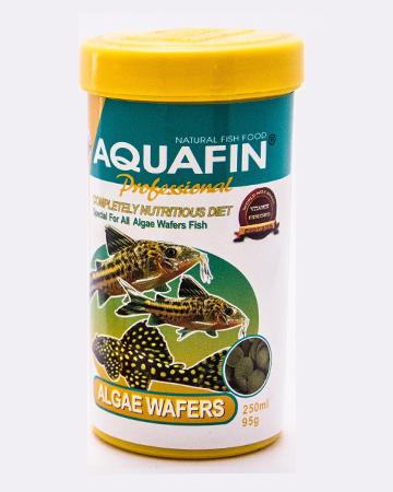 Aquafin Algae Wafers 250ml