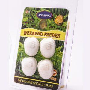Aquadine Weekend Feeder Holiday Food (20 Grams)