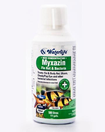 Water Life Myxazin 250ML