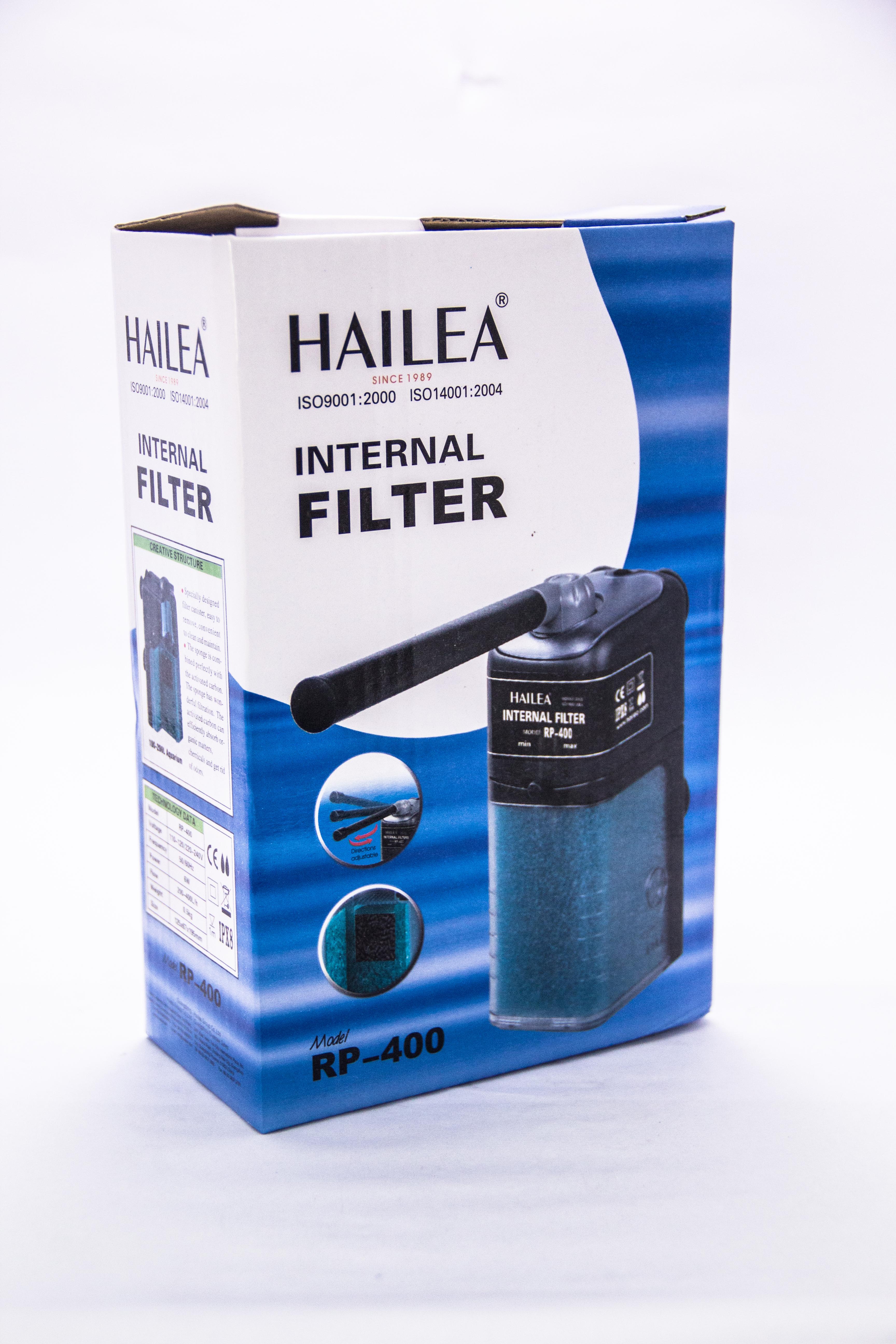 Hailea RP – 400