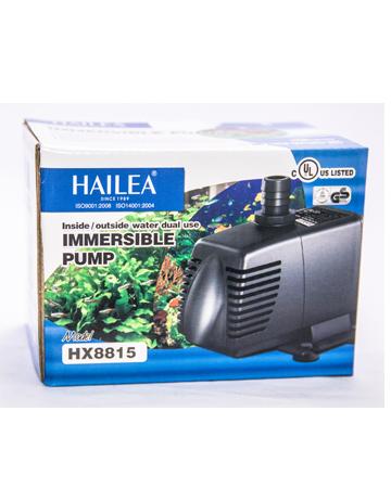 Hailea Hx 8815 Home