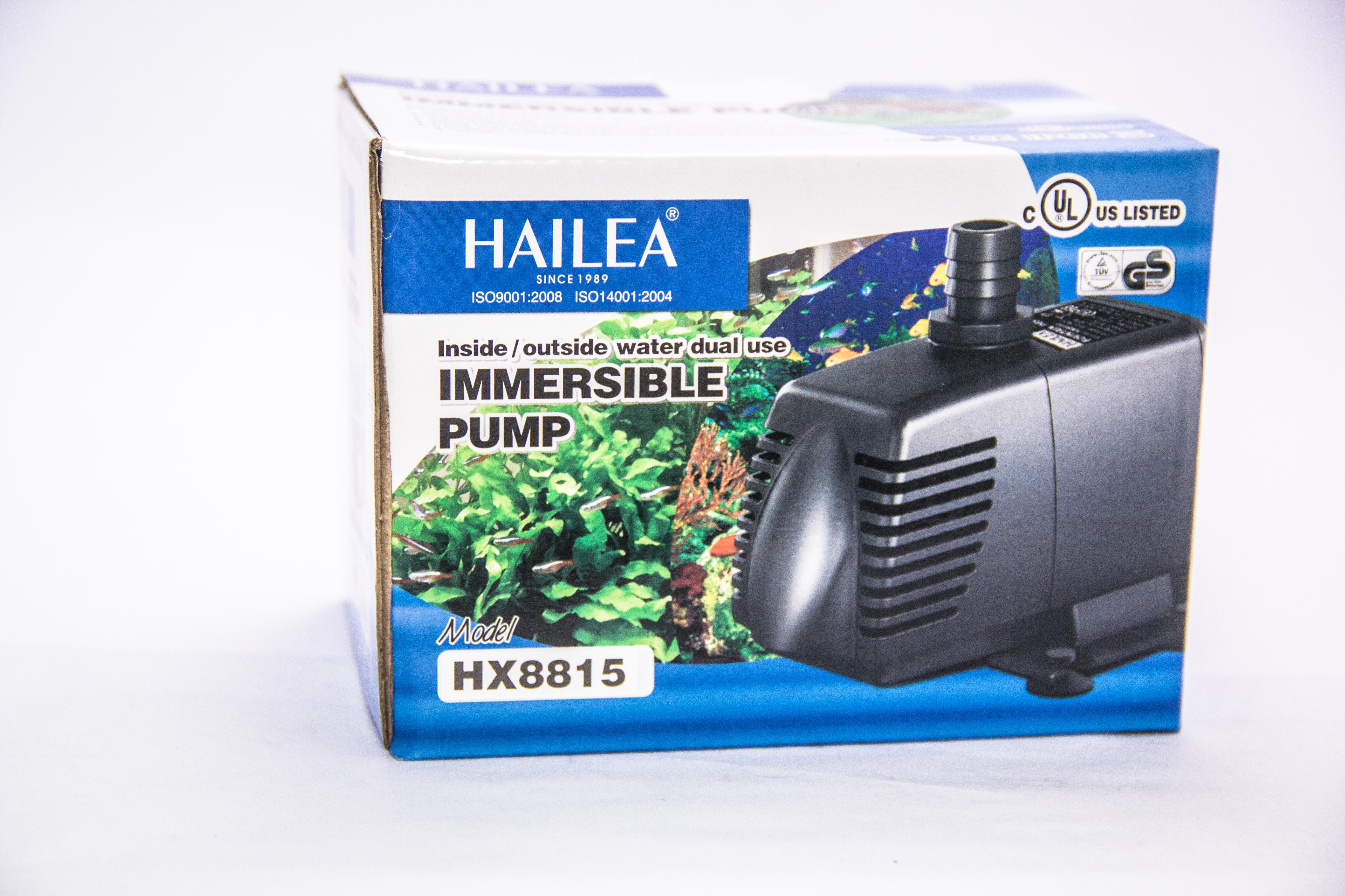 Hailea HX-8815